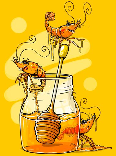 Shrimpy Smooth
